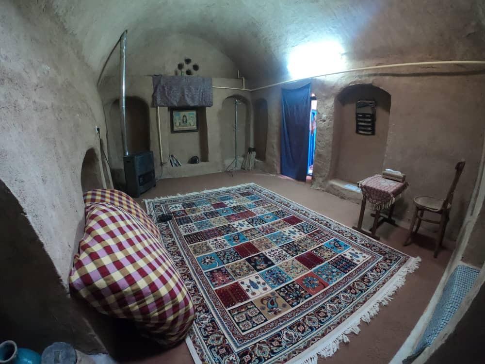 بوم گردی بوم گردی ارزان  شهرت در تفت یزد - اتاق5