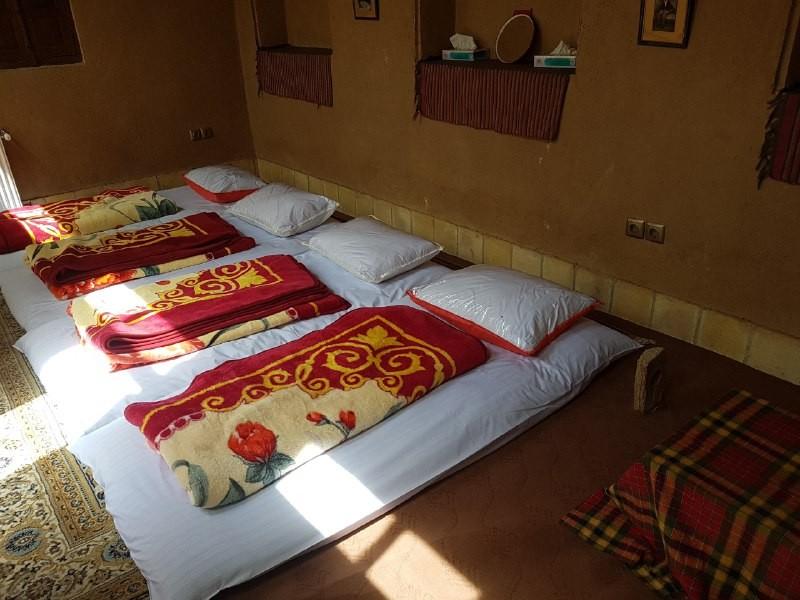 بوم گردی  خانه سنتی با قیمت مناسب در یزد - مروارید