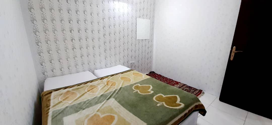 townee آپارتمان مبله در زینبیون مشهد - 1