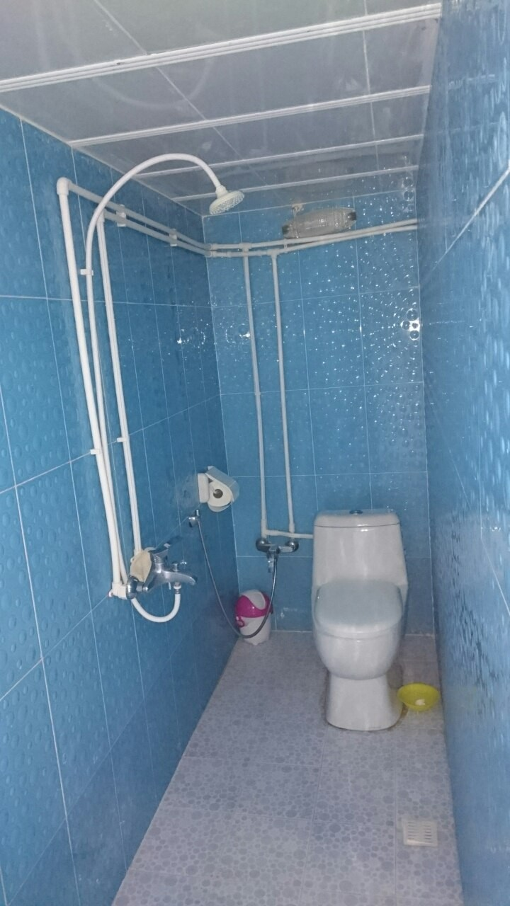 کویری اتاق سنتی در رضا آباد شاهرود - اتاق یوزپلنگ