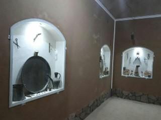 بوم گردی اقامتگاه سنتی در خور - اتاق 8