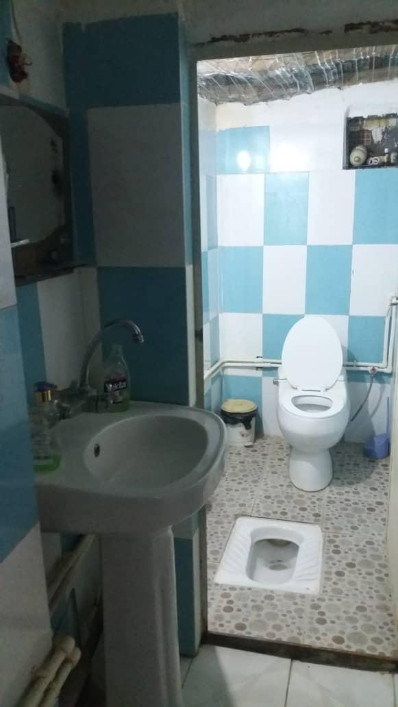 بوم گردی خانه بوم گردی در قلعه بالا سمنان - اتاق 6