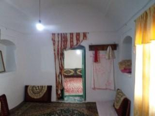 بوم گردی اجاره اتاق سنتی در روستای ریاب گناباد