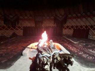 بوم گردی بومگردی سنتی  درحومه کلاله