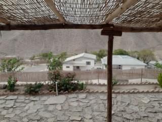 بوم گردی اقامتگاه سنتی درحومه کلاله
