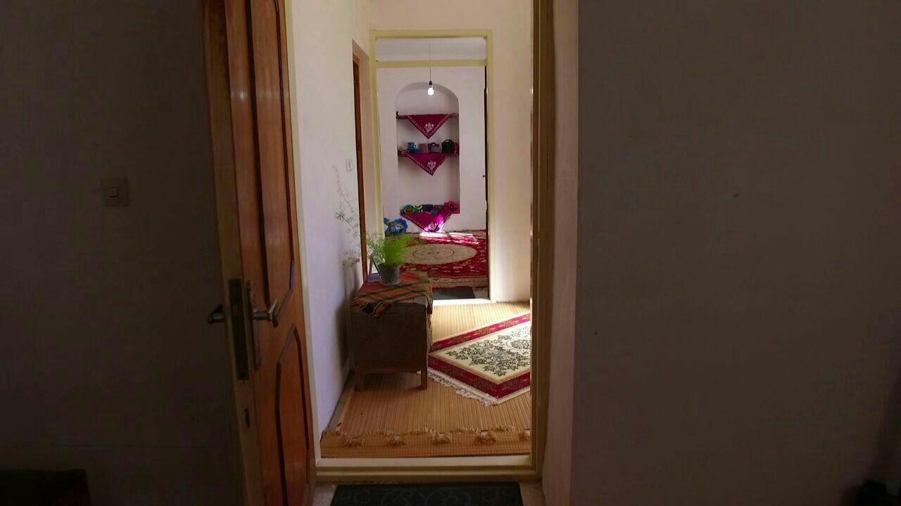 بوم گردی اقامتگاه روستایی در مزینان سبزوار - اتاق3
