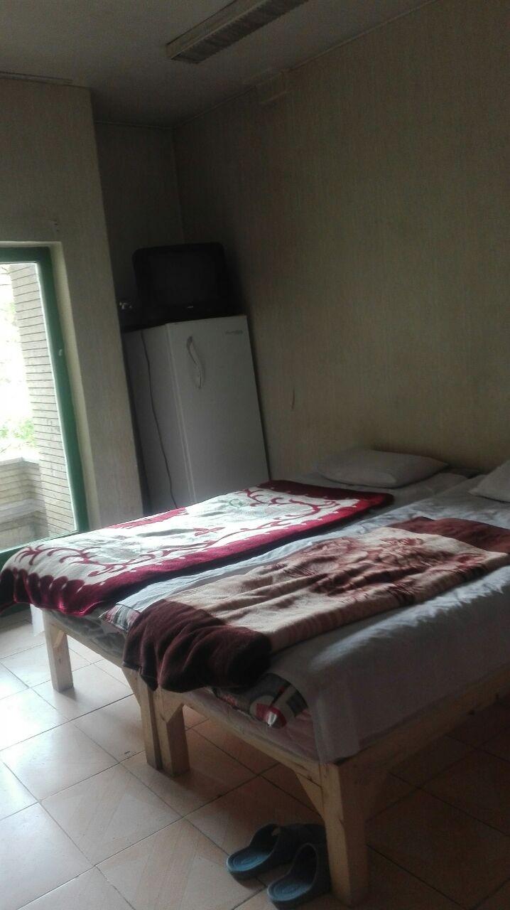 درون شهری سوئیت دو تخته در کاشان - اتاق 10