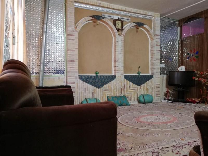 درون شهری سوئیت مبله در دولت آباد یزد