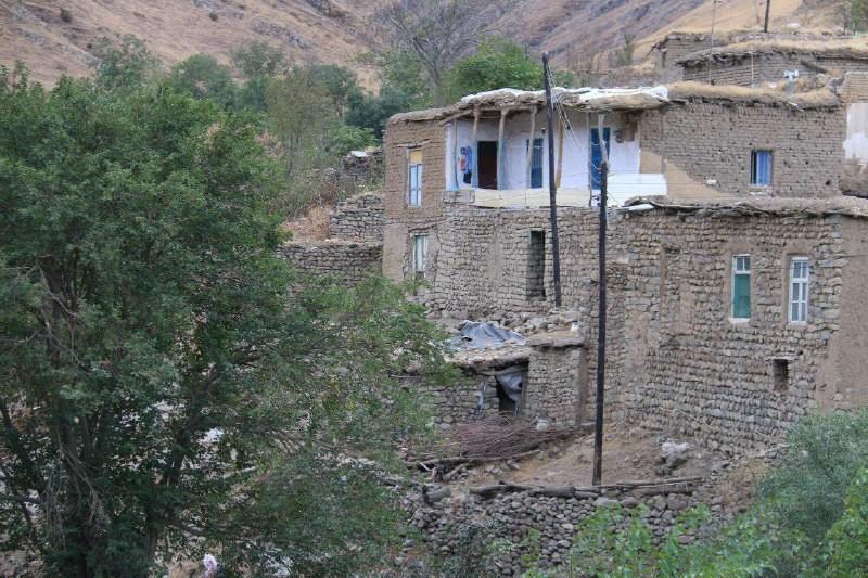 Eco-tourism بومگردی سنتی در گرمی مغان - شوون حیوا