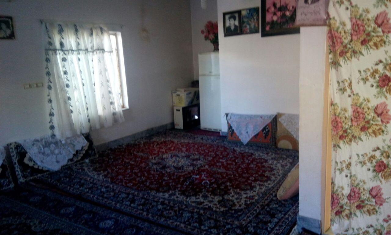 بوم گردی بومگردی در زرآباد قزوین - اتاق1