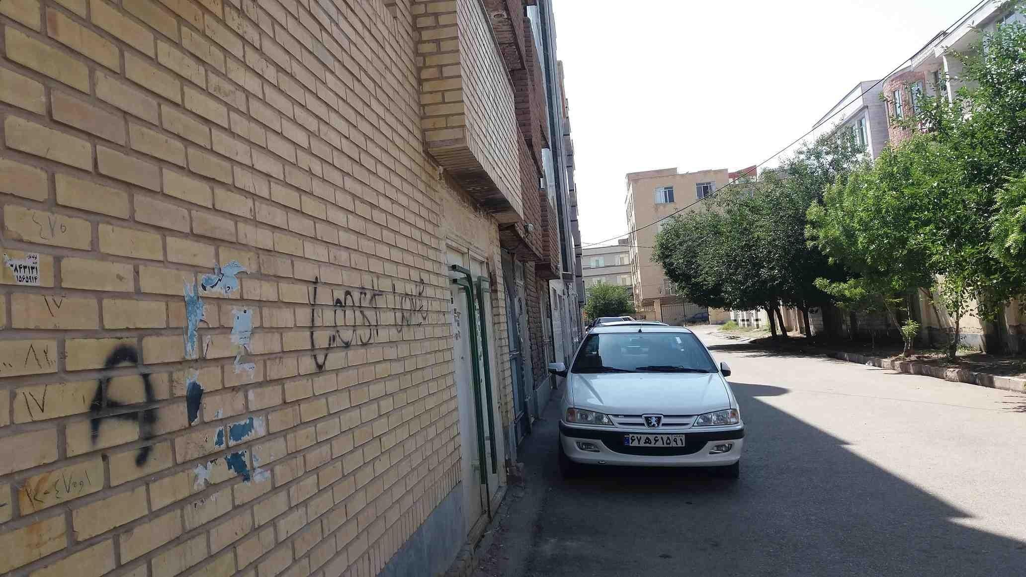 درون شهری منزل اجاره ای در قیام اردبیل