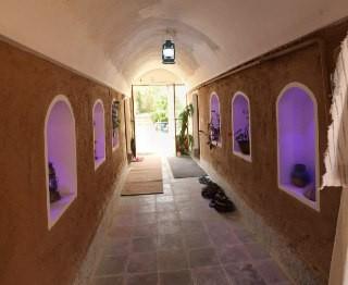 بوم گردی خانه سنتی در سمنان-اتاق4