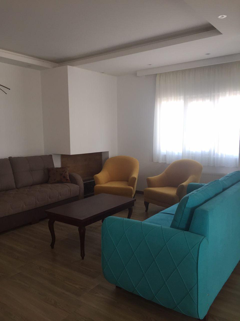درون شهری هتل آپارتمان مبله در طالقانی متل قو