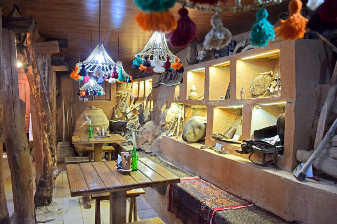 Eco-tourism اقامتگاه بومگردی در اسفراین - اتاق 5
