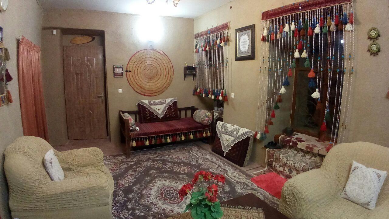 بوم گردی اقامتگاه سنتی در هزاوه اراک - اتاق4
