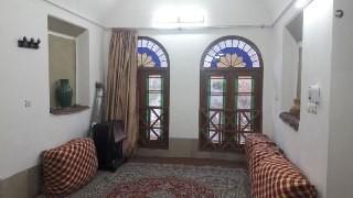 بوم گردی استراحتگاه سنتی در اسلامیه یزد-خان 1