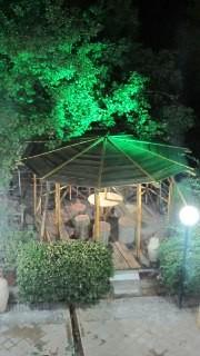 بوم گردی  خانه ی بومگردی سنتی در شهر تفت یزد-خان 3