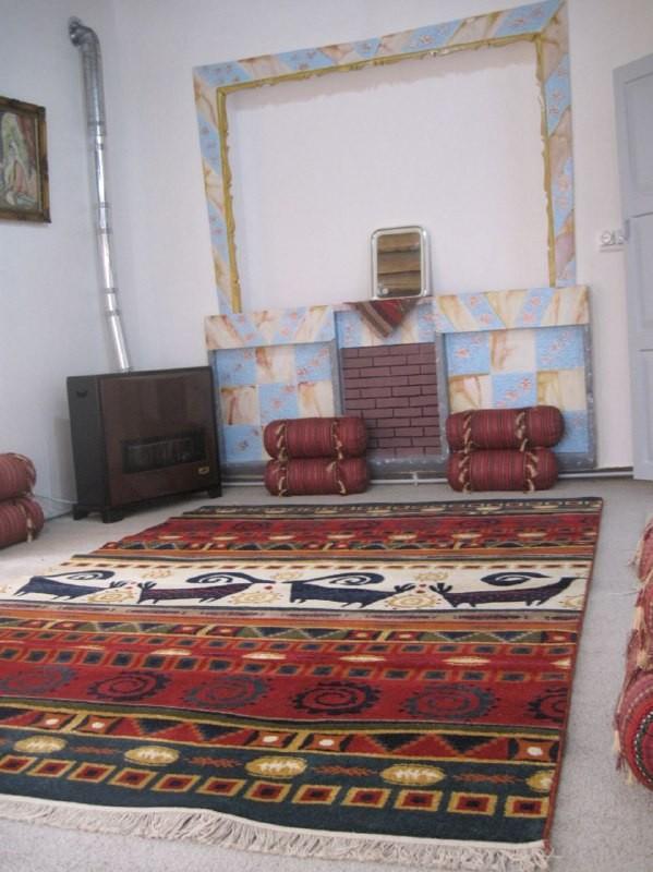 بوم گردی بومگردی سنتی در سربندان - اتاق 4