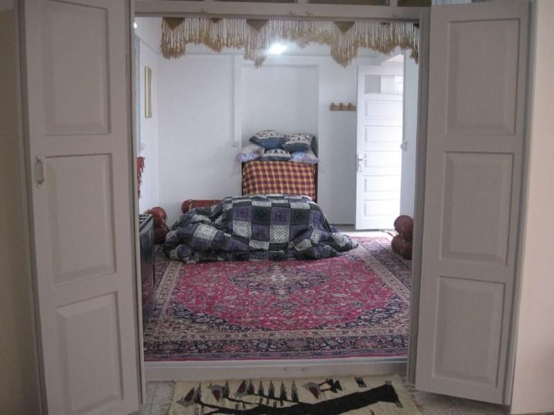 بوم گردی اقامتگاه سنتی سربندان تهران - اتاق 5