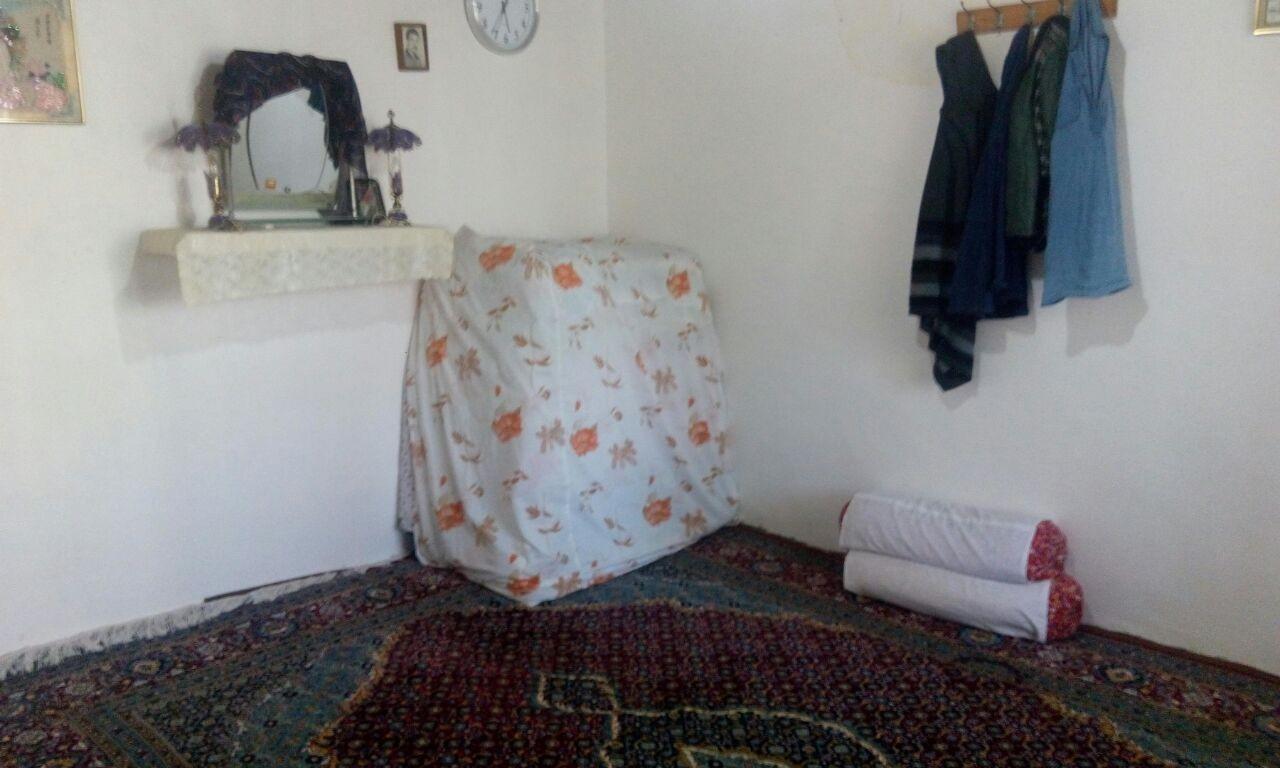 بوم گردی استراحتگاه سنتی در الموت قزوین - اتاق6