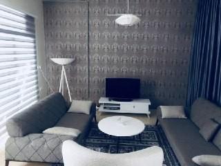 townee آپارتمان مبله در وکیل آباد مشهد