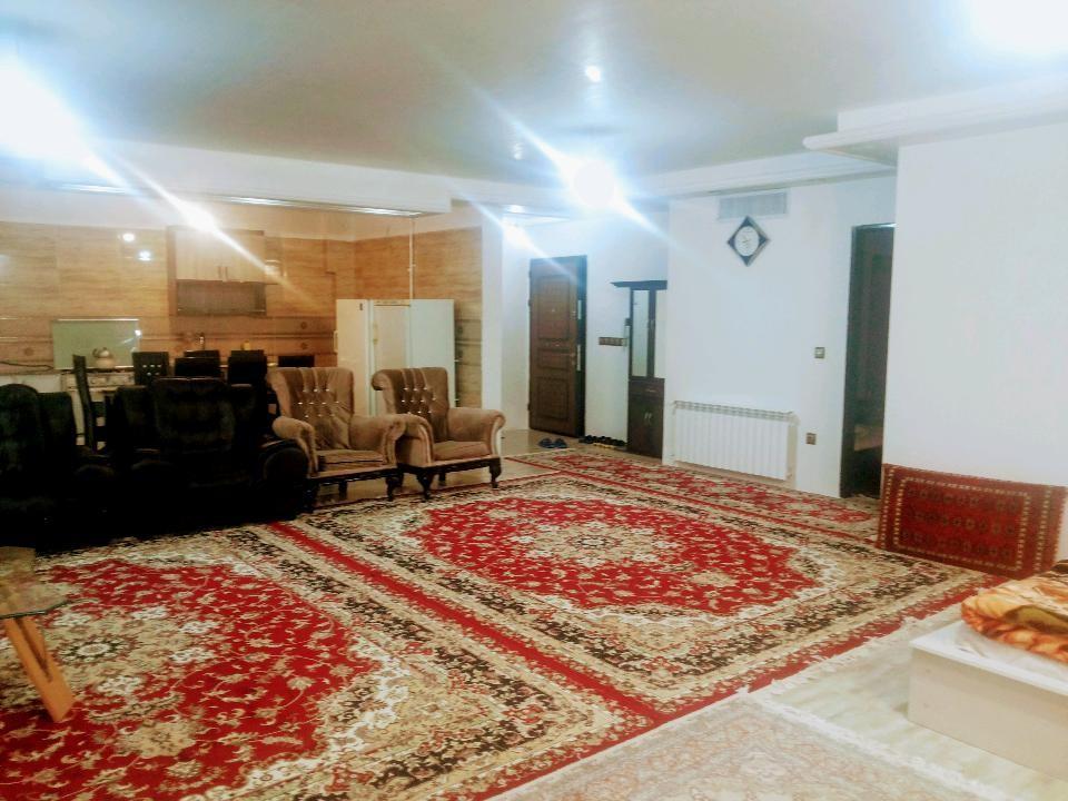 درون شهری منزل اجاره ای تمیز در فلسطین همدان