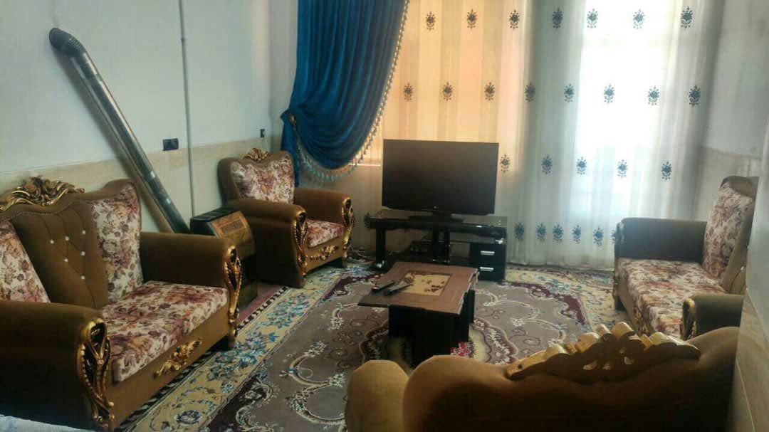 درون شهری آپارتمان مبله در شهرک گلستان یزد
