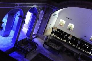 بوم گردی هتل سنتی در یزد -  اتاق 2