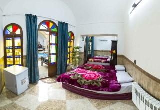 بوم گردی هتل سنتی یزد -  اتاق 4