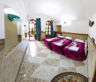 بوم گردی هتل سنتی یزد -  اتاق 8