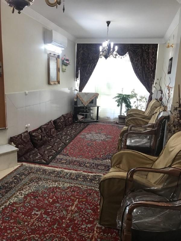townee سوئیت در هشت بهشت غربی اصفهان
