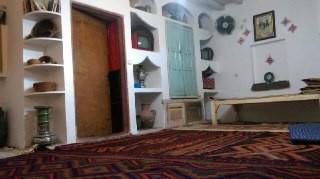 بوم گردی بوم گردی سنتی قلعه الموت معلم کلایه