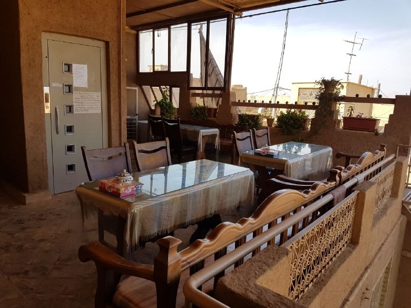 بوم گردی استراحتگاه سنتی جنگل در یزد - اتاق 2 نفره طبقه اول 4