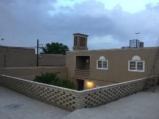 Eco-tourism خانه سنتی جنگل در یزد - اتاق 5 تخته 2