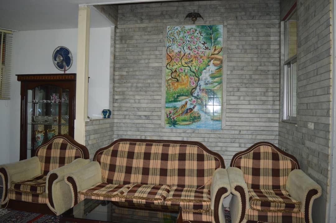 درون شهری منزل مبله در نیرو اصفهان
