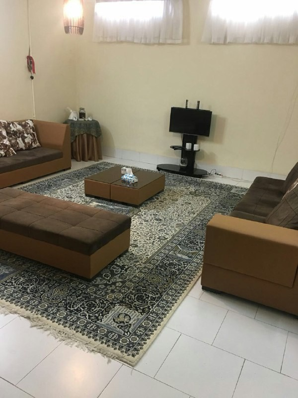 townee آپارتمان مبله شیک در وکیل آباد مشهد