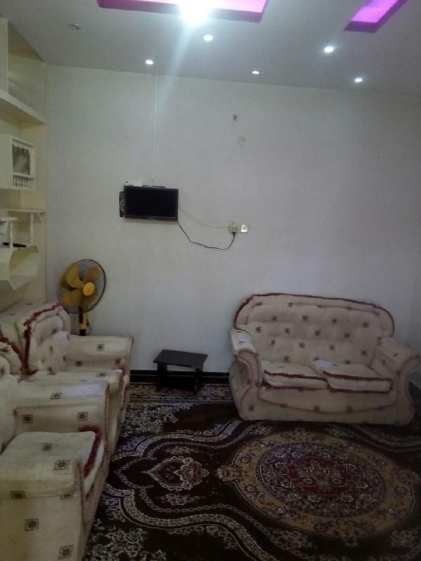 بوم گردی اقامتگاه بومگردی باباحیدر - اتاق 1