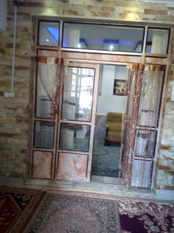 بوم گردی اقامتگاه سنتی باباحیدر - اتاق 4