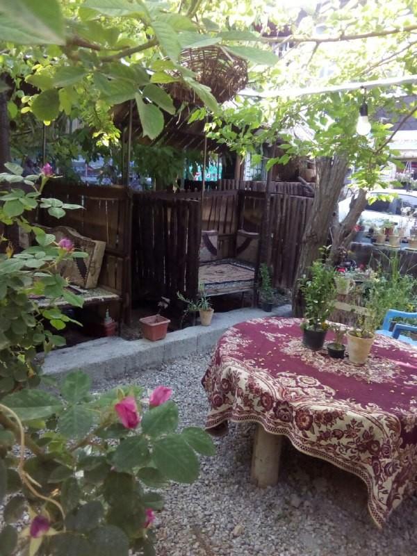 بوم گردی استرحتگاه سنتی  باباحیدر - اتاق 7