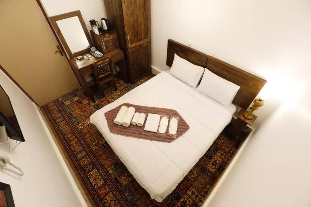 بوم گردی  خانه سنتی ترنج در یزد -اتاق 4