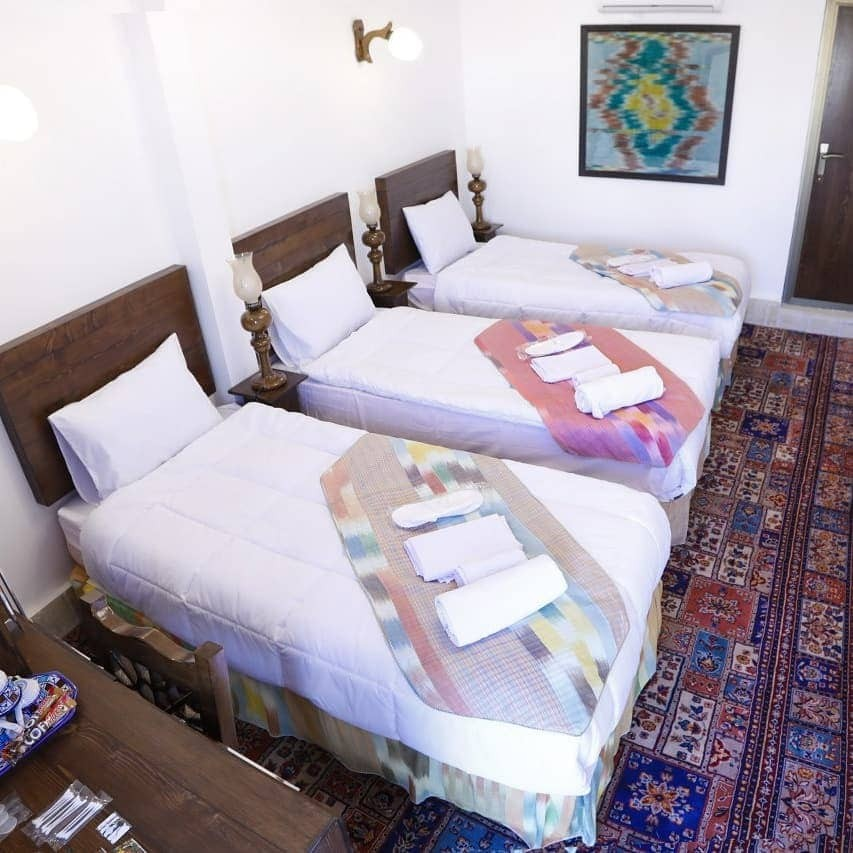 Eco-tourism اتاق سنتی ترنج  یزد - اتاق 14
