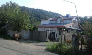 Village ویلاشیک درماسال