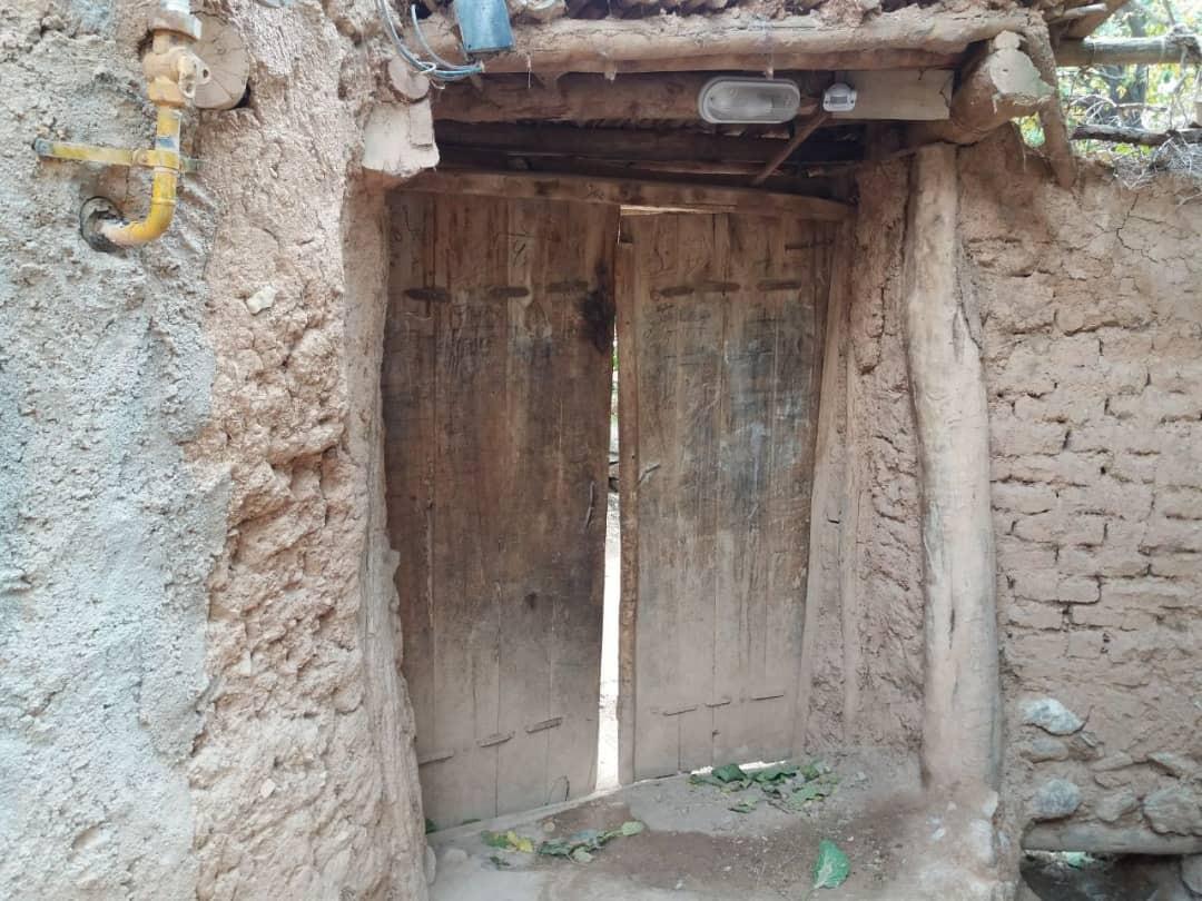 بوم گردی بومگردی سنتی محبت روئین - اتاق 1