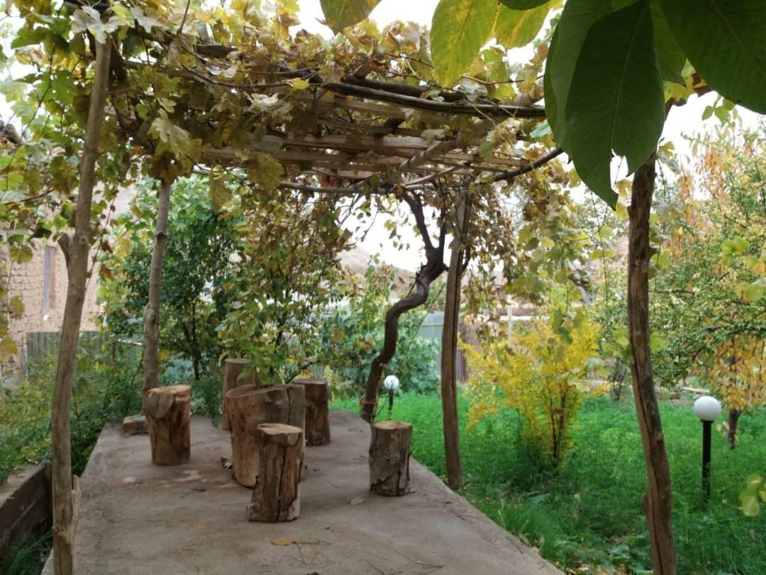 بوم گردی بومگردی سنتی محبت روئین - اتاق 5