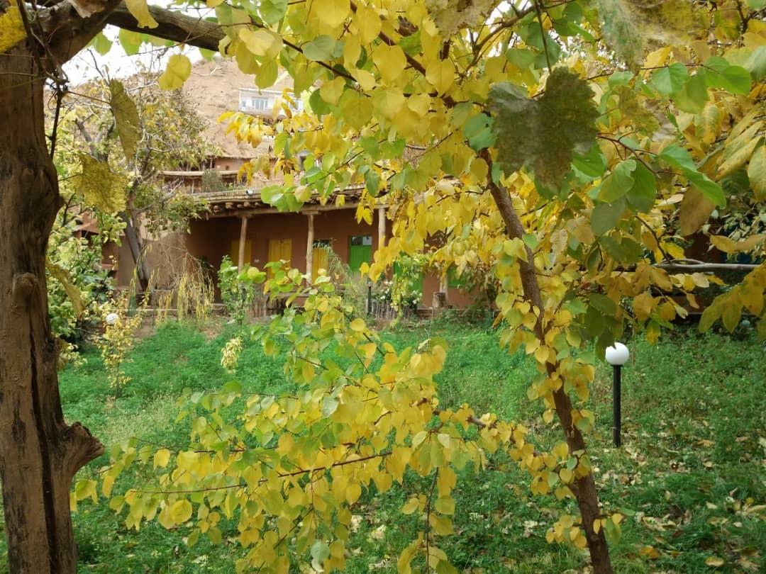 بوم گردی اقامتگاه سنتی در روئین بجنورد