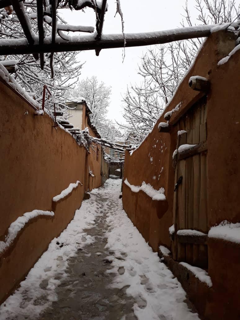 بوم گردی اتاق سنتی دهکده نساجی اسفراین - اتاق5