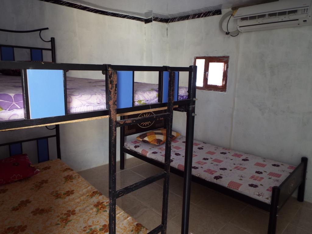 بوم گردی خانه سنتی در روستای دولاب قشم