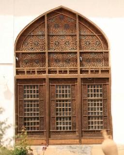 بوم گردی خانه سنتی درچالشتر شهرکرد - 102