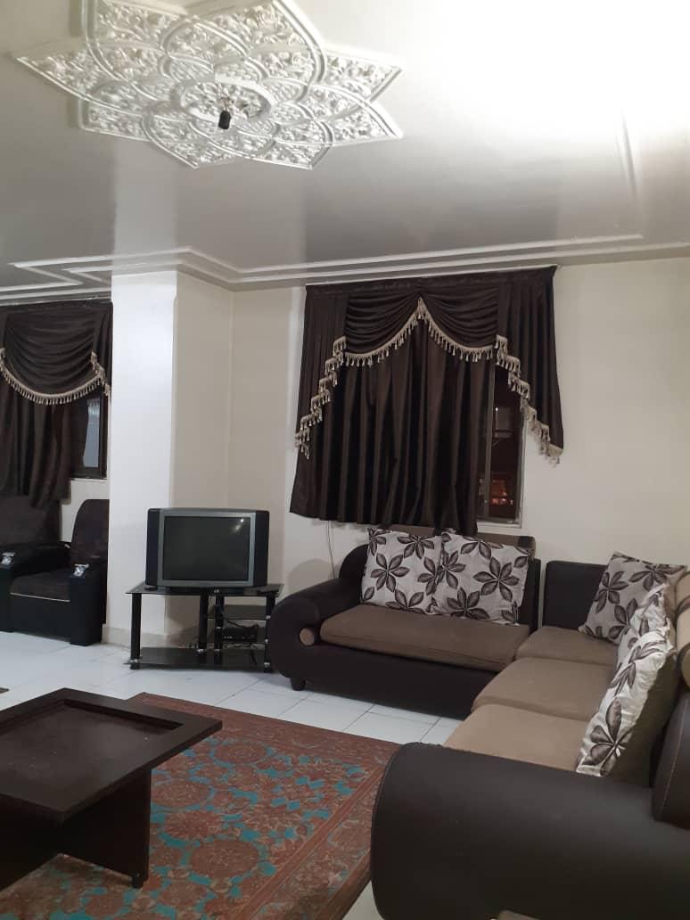 townee آپارتمان مبله در فیض اصفهان