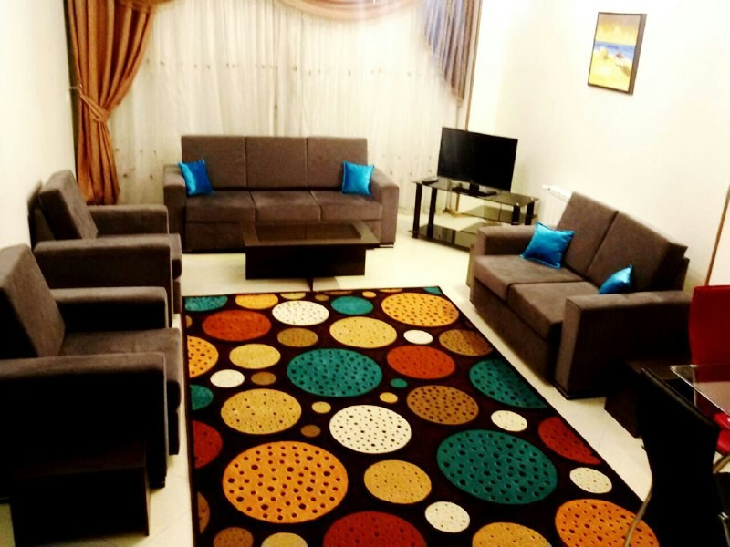 townee آپارتمان در بزرگمهر اصفهان